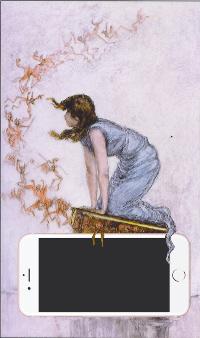 Pandora's iPhone